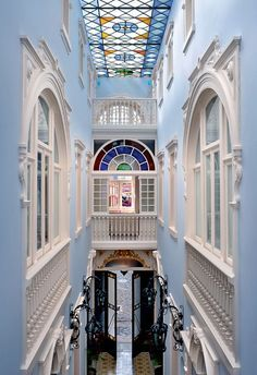 O exótico Palacete Chafariz d'El Rei - Casa Vogue | Hotéis
