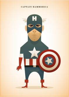 Stan+chow | Superhero Portraits by Stanley Chow