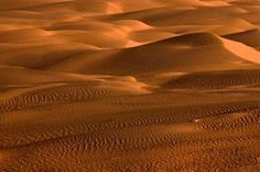 Desert | Beautiful Places to Visit