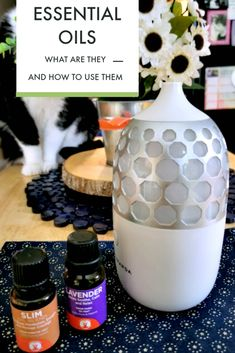 Have you been interested in trying #essentialoils but were not sure where to start? Me too! That is why I put together The Complete Guide To Essential Oils And How To Use Them #ad @gurunanda0012