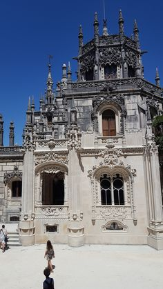 Sintra – Eat, Click, Travel and Repeat! Southern Europe, Portugal Travel, Lisbon, Barcelona Cathedral, Repeat
