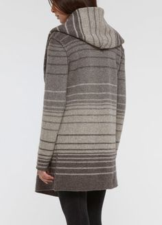 Vince Sophie Blanket Coat