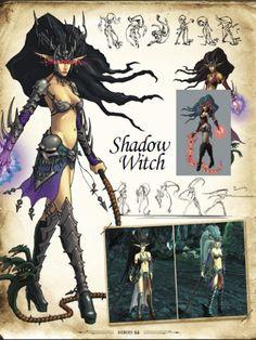 Warhammer Dark Elves, Dark Elf, Monster Girl, Fantasy Artwork, Fantasy World, Deities, Game Art, Concept Art, Creatures