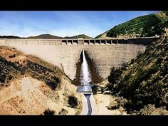 St. Francis Dam Disaster - YouTube