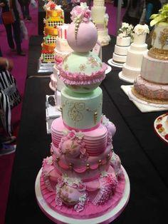 :) Cake Pictures, Cake Pics, Cake Designs, Desserts, Design Ideas, Food, Cakes, Tailgate Desserts, Deserts