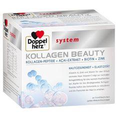 Kollagen Beauty    În ultimii ani, suplimentele pe baza de colagen sunt tot mai căutate de români. Asemenea produsului Kollagen Beauty, cele mai multe sunt hidrolizate, ceea ce înseamnă că colagen...
