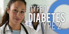 Different  Diabetes Types