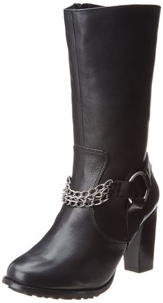 Harley-Davidson Women's Claire Motorcycle Boot