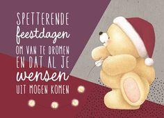 Kaarten - kerst - klassiek kerst | Hallmark All Things Christmas, Christmas Time, Merry Christmas, Tatty Teddy, Teddy Bear, Cool Clipart, Hello Kitty Christmas, Silent Night, Twinkle Lights