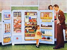 If your refrigerator broke, or you had to go without one for a brief time, would you know how to store food?