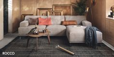 Buy stylish home furnishings including leather sofas, tables, chairs, lamps and more in Dublin, Ireland from SOUL Lifestyle. Luxury Home Furniture, Living Furniture, Bedroom Furniture, Sofa Design, Interior Concept, Interior Design, Swedish Design, Leather Sofa, Home Furnishings