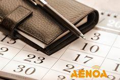 Agenda Aenoa Mayo - Junio. Entra y echa un vistazo a las formaciones que tenemos preparadas para tí! ¿Te apuntas? http://www.aenoa.com/eventos/ #Formaciónprogramada #Sevilla #Webinar #Valencia #Madrid