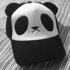 oh miss Ashley .! I found you a hat <33
