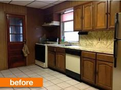 Before & After: A Brooklyn Kitchen Lightens Up — From the Archives: Greatest Hits