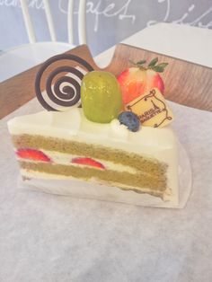 Pretty pictures of cake and Korean bakery Paris Baguette