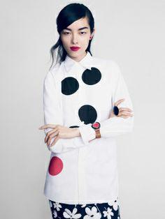 annie leibovitz | ... 2014 : Lena Dunham by Annie Leibovitz - Page 9 - the Fashion Spot