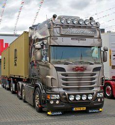 Scania michel kramer