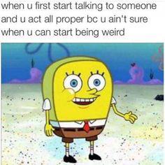 The best Spongebob meme ever | Whit's Blog