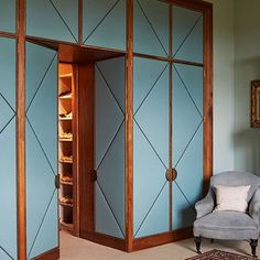 Deco Doors