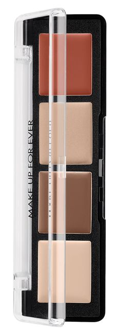 Make Up For Ever Pro Sculpting Face Palette Spring 2016