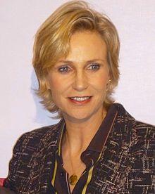 Jane Lynch - Wikipedia, the free encyclopedia