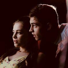 'After Movie - Hardin and Tessa' by Carlasaizz Cute Couples Goals, Couple Goals, Constantin Film, Movies And Series, Hardin Scott, Idole, Hessa, Movie Couples, Romance Movies