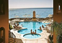 Sea of Cortez Beach Club, San Carlos, Sonora, Mexico