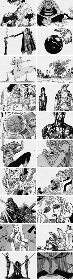 Right in the feels. One piece