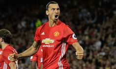 Joshua Wobilor: Zlatan Ibrahimovic wants a new contract
