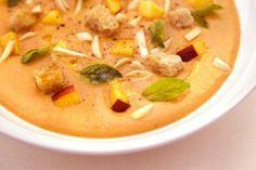 15 Fruit Soups