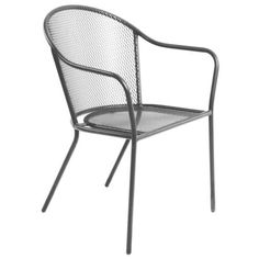 Coburg Armchair - B&Q for all your home and garden supplies and advice on all the latest DIY trends Garden Chairs, Garden Furniture, Furniture Design, Outdoor Furniture, Outdoor Decor, Contemporary Outdoor Chairs, Outdoor Living, Armchair, Home And Garden