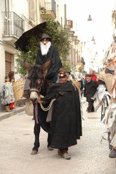 Carnevale di Montescaglioso