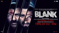 Blank trailer: Sunny Deol and Karan Kapadia starrer is a hard-hitting film on terrorism Bollywood Movie Trailer, Latest Bollywood Movies, Latest Movies, Streaming Hd, Streaming Movies, Avengers Film, Movie Facts, Film Review, Movies 2019