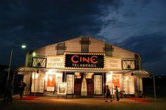 Este mês o Cine Tela Brasil está em São Paulo, e leva longas nacionais para seis bairro de todo metrópole. A entrada é Catraca Livre.