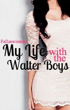 """My Life with the Walter Boys - Chapter 1: New York"" by Fallzswimmer - ""Sixteen-year old Jackie Howard knows nothing about her new guardian Katherine Walter when she moves …"""
