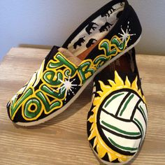 Volleyball Toms... Oh my freeking god!!! need these!!