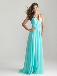 Night Moves Prom 2011: Style: 6609 if I do wear a long dress it has to be flowy