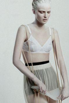 sexrova:  Ymre Stiekema by Rene Habermacher, POP Spring 2011