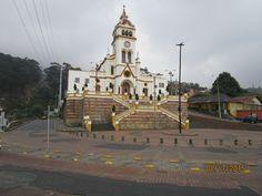 In Bogota