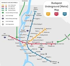 37 Best Metro Map Design images