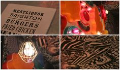 BRIGHTON: Meat Liquor Review (by a vegetarian!)