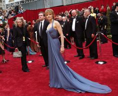 Jodie Foster - 79th Annual Academy Awards (Feb 25, 2007)