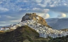Planning a holiday in Greece and not sure where to start? Here's a list of the ten best towns in Greece, none of which you're going to want to miss out on. Greek Islands To Visit, Best Greek Islands, Greece Islands, Greece Holiday, The Monks, Greece Travel, Island Life, Night Life, Sailing