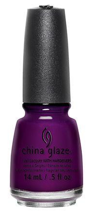 China Glaze Nail Polish Charmed, I'm Sure 81357