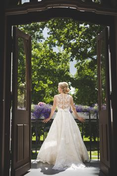 Üks ütlemata romantiline kleit!