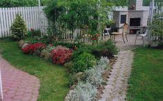 beautiful outdoor living spaces and garden design ideas