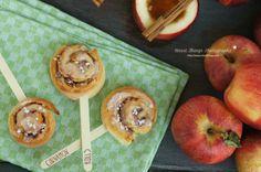 * N i c e s t T h i n g s *: Apple Cinnamon Rolls