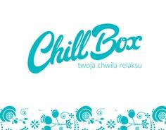 "Check out new work on my @Behance portfolio: ""Projekt rebrandingu ChillBox"" http://be.net/gallery/51773459/Projekt-rebrandingu-ChillBox"