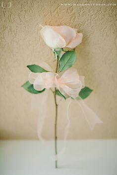 single rose bouquet | Single Rose Bouquet