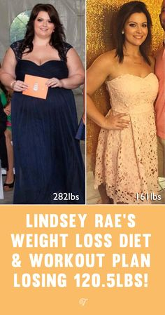 Lindsey Rae Talks Losing 15lbs In 3 Weeks and Her 120lb Weight Loss Journey! | http://www.trimmedandtoned.com/lindsey-rae-120lb-weight-loss-interview/
